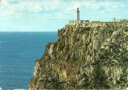 Faro De La Mola (Formentera, Baleari, Spagna) Vista, Panorama, View, Vue, Ansicht - Formentera