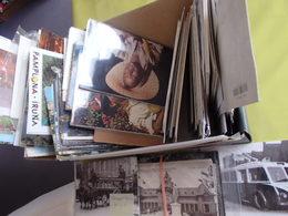 LOT De  280 Cartes Postales  / Anciennnes Et Moderne/  Tous Pays /Amérique /Europe/Afrique / Australie /Pacifique ... - 100 - 499 Postcards