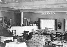 Republique Du GABON LAMBARENE L Hotel De L Ogooue Vue Interieure 14(scan Recto-verso) MA210 - Gabon