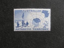 A). Territoire Antarctique Australien: TB N° 1, Neuf XX. - Australian Antarctic Territory (AAT)