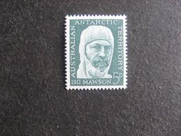 A). Territoire Antarctique Australien: TB N° 7, Neuf XX. - Australian Antarctic Territory (AAT)