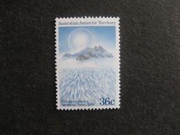 Territoire Antarctique Australien: TB N° 73, Neuf XX. - Australian Antarctic Territory (AAT)