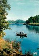 89 - Yonne - Paysage De L'Yonne - Voir Scans Recto-Verso - France