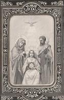 GEBOREN TE BASELE 1781-THERESIA VERHEYEN. - Religion & Esotericism