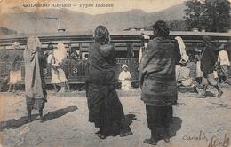 Types Indiens Colombo Ceylon SRI-LANKA - Sri Lanka (Ceylon)