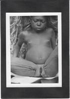 Photo Cameroun Cameroon R. Pauleau Photographe Nu Féminin Femme Nue Nude Excision - Cameroon