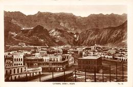 General View 1  Aden Yemen - Yemen