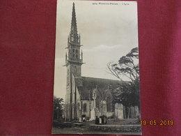 CPA - Plonévez-Porzay - L'Eglise - Plonévez-Porzay