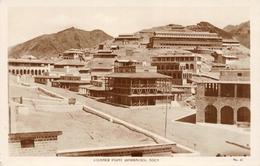 Steamer Point Barracks Aden Yemen - Yémen