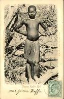 AFRIQUE DU SUD - Carte Postale - Young Kaffir Girl - L 29870 - South Africa