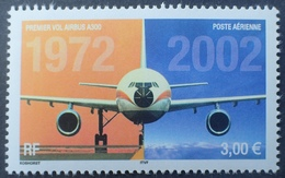PTT/728 - 2002 - POSTE AERIENNE - A300 - N°65 NEUF** - Posta Aerea