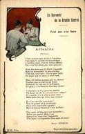 MILITARIA - Carte Postale Humoristique - L 29879 - Humoristiques