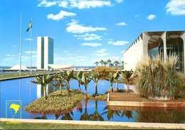 CPM - Lago De Palacio - Brasilia