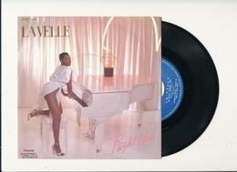 """LA VELLE """" RIGHT NOW """" Disque YONA 1979  TRES BON ETAT - Rock"""