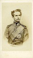 LOUIS II ROI DE BAVIERE, Photo NEURDEIN - Célébrités