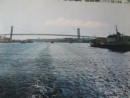 Goteborg Bridge - Sweden