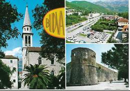 Buva - Multivue - Montenegro
