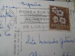 Andorra Pas De La Casa - Andorra
