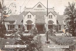 Oranje Hotel Padang Sumatra INDONESIA - Indonésie