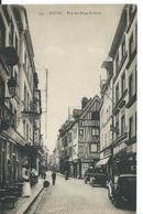 ***   ROUEN   (  SEINE MARITIME  )   RUE DES BONS ENFANTS - Rouen