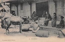 4 Warong  MALAYSIA - Malaysia