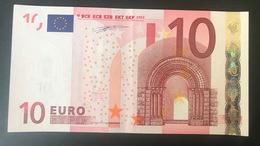 EURO SPAIN 10 G005 DUISEMBERG - EURO