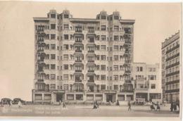 Blankenberge - Blankenberghe - Palais Du Comte Jean - Graaf Jan Paleis - Ern. Thill No 43 - 1950 - Blankenberge
