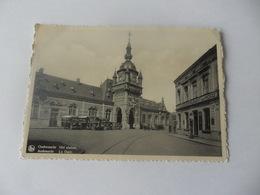Oudenaarde Het Station - Oudenaarde