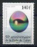 RC 12696 POLYNÉSIE N° 948 PERLE DE TAHITI NEUF ** - Polynésie Française