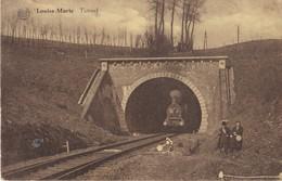 MAAREDAL        Louise Marie    Tunnel   1933 - Maarkedal