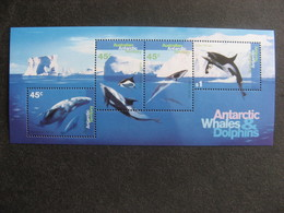 Territoire Antarctique Australien: TB BF N° 1, Neuf XX. - Australian Antarctic Territory (AAT)