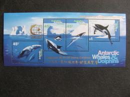 Territoire Antarctique Australien: TB BF N° 2, Neuf XX. - Australian Antarctic Territory (AAT)