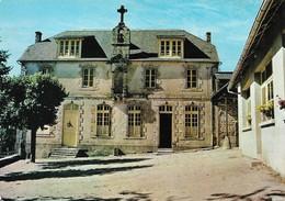 19 Sarran Colonie De Vacances (2 Scans) - Francia