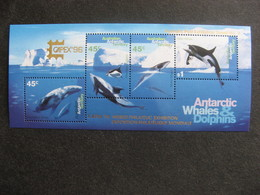 Territoire Antarctique Australien: TB BF N° 3, Neuf XX. - Australian Antarctic Territory (AAT)