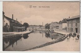 21 - DIJON - Quai Nicolas Rollin Animé - Dijon