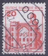 Germany-Berlin Pfaueninsel, Berlin 20  Pf.  Mi:533AI Sc:9N39 (o) - [5] Berlín