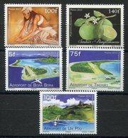 RC 12717 POLYNÉSIE N° 999 / 1000 TIMBRES ÉMIS EN 2012 NEUF ** - Polynésie Française
