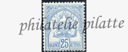 -Tunisie   25** - Tunesien (1888-1955)