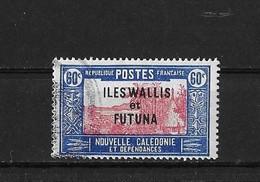 Wallis Et Futuna Yv. 79 O. - Wallis And Futuna