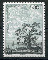 RC 12720 POLYNÉSIE N° 1012 GRAVURE ANCIENNE NEUF ** - Polynésie Française