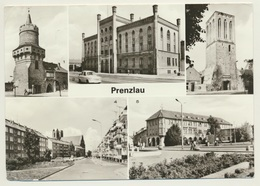 AK  Prenzlau - Prenzlau