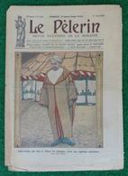 Revue Illustrée Le Pèlerin - N° 2559 - Avril 1926 - La Suprême Résistance D'Ald El Krim Qui Sent Le Maroc Lui échapper - Autres