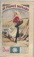 Le Fiancé Disparu Par Pierre Gourdon - Collection Stella N° 242 - Books, Magazines, Comics