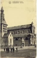HARLEBEKE - L' Eglise - HARELBEKE - De Kerk - Harelbeke