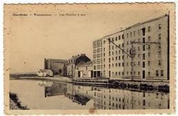 HARLEBEKE - Watermolens - Les Moulins à Eau - Harelbeke