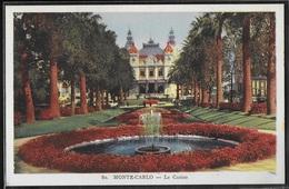 CPA MONACO - Monte-Carlo, Le Casino - Monte-Carlo