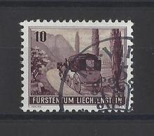 LIECHTENSTEIN  YT   N° 223  Obl  1946 - Liechtenstein