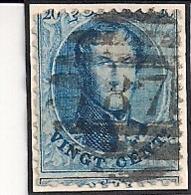 P 87-NIEUPORT-8B NR.15 - 1863-1864 Medaillons (13/16)