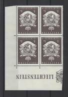 LIECHTENSTEIN  YT   N° 455  Neuf **  1969 - Neufs