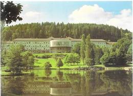 SAINTE FEYRE CENTRE MEDICAL NATIONAL M.G.E.N. ALFRED LEUNE - France